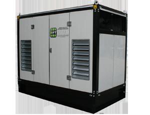 AIR – CS 15 kVA – 100 kVA