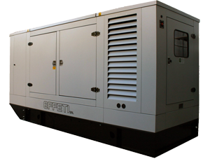 GE IDRO CS 250-680 kVA