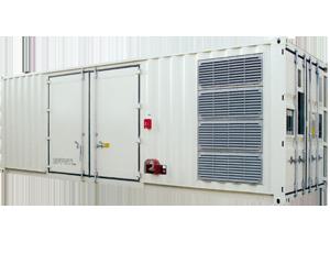 GE IDRO CS 800-1000 kVA