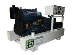 GE Raffreddati ad aria AIR-BX 15kVA – 100kVA