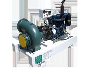 Motor PumpsSeries GMP 3105T E2