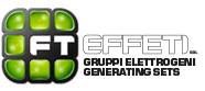 Effeti | Produzione gruppi elettrogeni | Ferrara